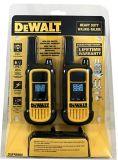 Radios SRMG bidirectionnelles étanches DEWALT, 2 W, paq. 2 | DEWALTnull