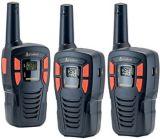 Cobra 26-km 2-Way Radio, 3-pk | Cobranull