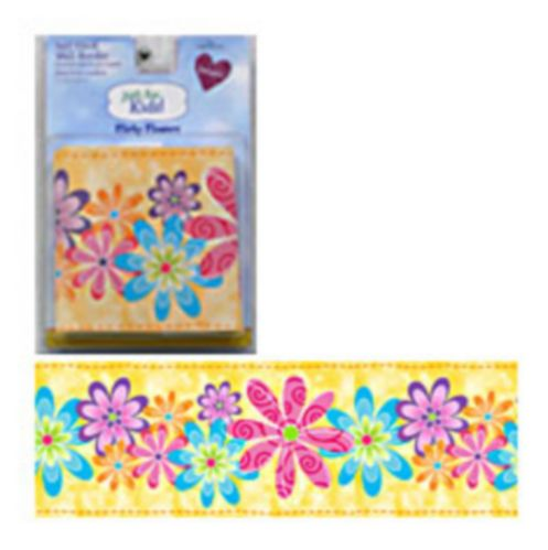 Flirty Flowers 5-in. Border Product image