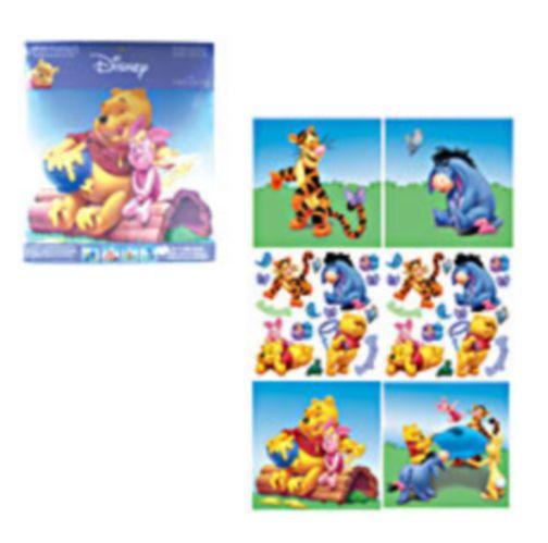 Nécessaire de décoration Winnie l'ourson Disney Image de l'article