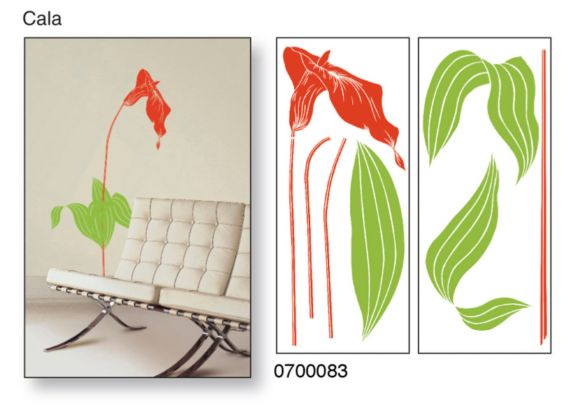 Snap! Instant Wall Art, Cala Product image