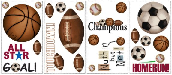 Play Ball Appliques Product image