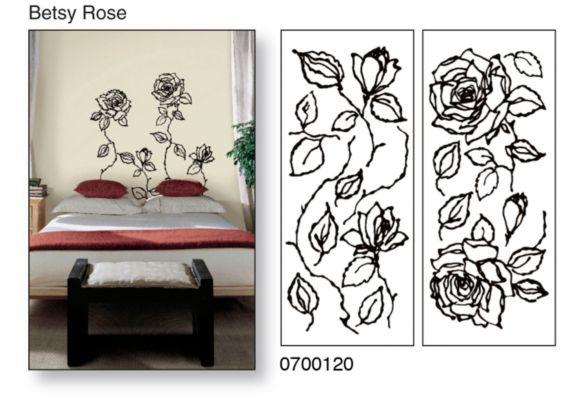 Applique murale Snap!,  Betsy Rose Image de l'article