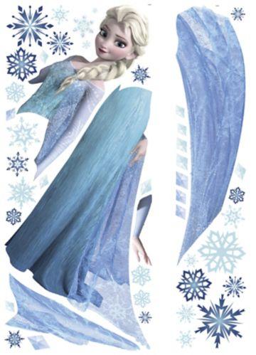 Décalcomanies murales RoomMates, La Reine des neiges Image de l'article