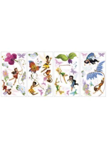 RoomMates Disney Fairies Wall Decals