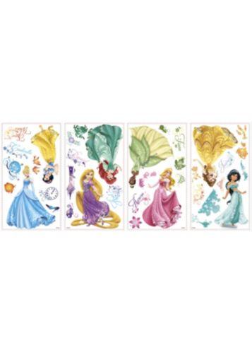 RoomMates Disney Princess Royal Wall Decals Product image