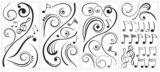 Décalcomanies murales RoomMates notes de musique | RoomMatesnull