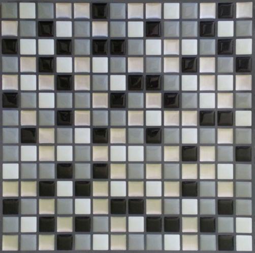 Peel & Impress Urban Mini Vinyl Wall Tile, 4-pk Product image