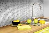 Carreaux muraux mosaïque acier Stilest, 1 po | Stilestnull