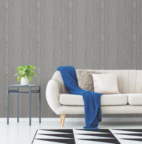 Papier peint décoratif In Home, peler et coller Image de l'article