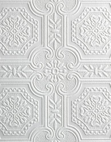 Paintable Wallcoverings, Classic Tin Ceiling Product image