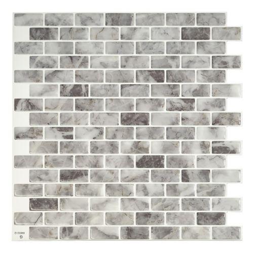 Carreaux Smart Tiles, à peler et coller Image de l'article