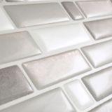Carreaux à peler et coller Smart Tiles, Crescendo Agati | Smart Tilesnull