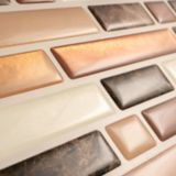 Carreaux à peler et coller Smart Tiles, Bellagio Nola | Smart Tilesnull