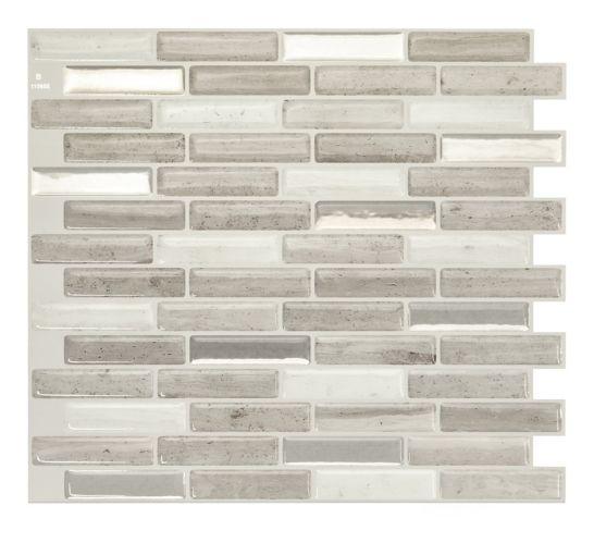 Smart Tiles Peel & Stick Tiles, Milenza Vasto Product image