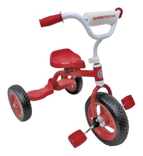 Tricycle Supercycle Kidz, 10 po Image de l'article