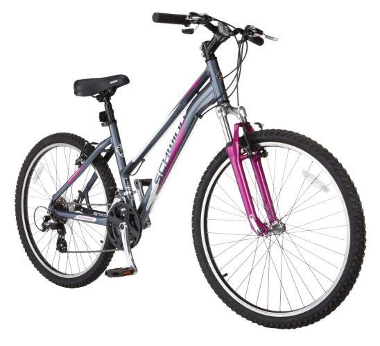 Schwinn Conversion Women's Mountain Bike, 26-in Product image