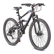 00ad206881e CCM Apex Men's Dual Suspension Mountain Bike, 26-in   Canadian Tire