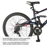 CCM Apex Women's Dual Suspension Mountain Bike, 26-in | CCM Cycling Products | Canadian Tire