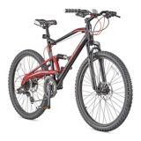Vélo de montagne CCM Apex, double suspension, hommes, 26 po | CCM Cycling Productsnull