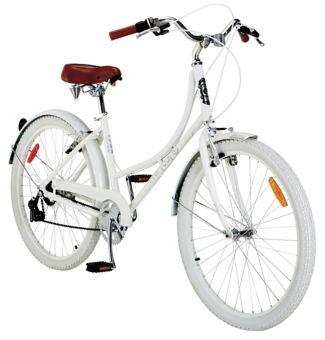 Everyday Kensington Women's Comfort Bike, 26-in