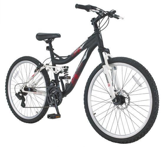 Vélo de montagne Ironhorse Legit 26 po, suspension Image de l'article