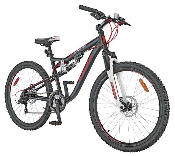Vélo de montagne Blade Compression 26 po, suspension Image de l'article