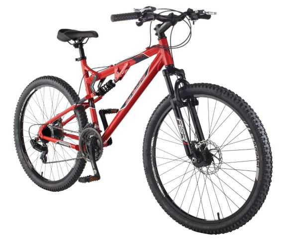 CCM Scope Full Suspension Mountain Bike, 26-in Product image