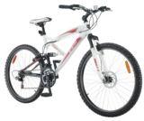 Vélo de montagne CCM Alpine, suspension intégrale, 26 po | CCM Cycling Productsnull
