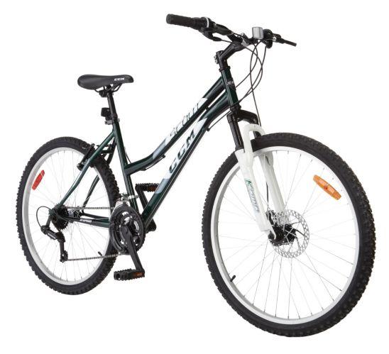 Vélo de montagne CCM Scout 26 po Image de l'article