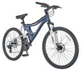 Vélo de montagne Ironhorse Bon départ 26 po, suspension | Ironhorsenull