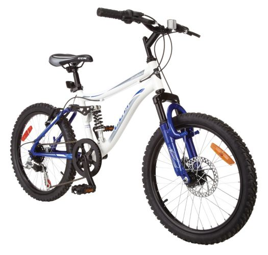 CCM Assault Bike, 20-in Product image
