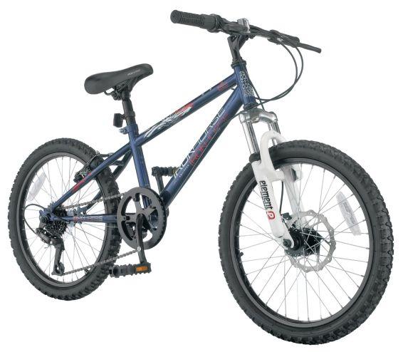 Ironhorse Jumpstart Bike, 20-in Product image
