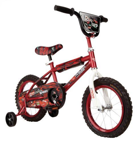 Disney Cars McQueen Kids' Bike, 14-in Product image