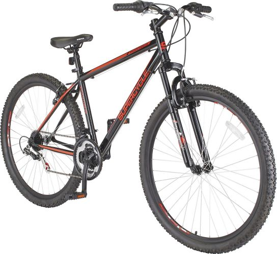 Supercycle Phantom Hardtail Mountain Bike, 29-in Product image