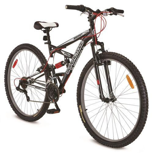 Vélo de montagne Supercycle Beast, suspension intégrale, 29 po