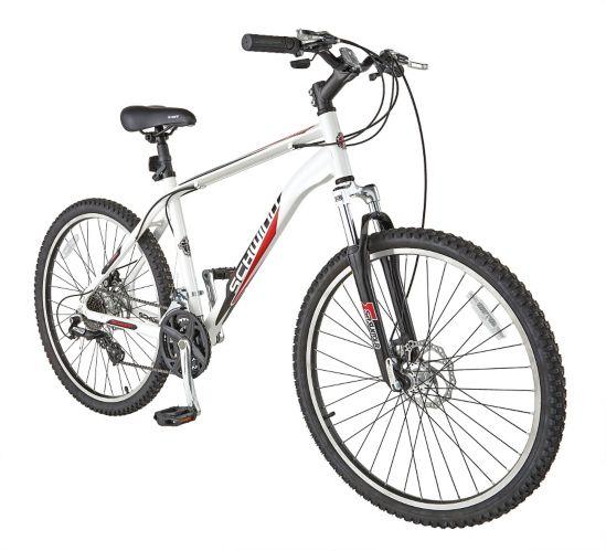 Vélo de montagne Schwinn Antrim, suspension avant, hommes, 26 po Image de l'article