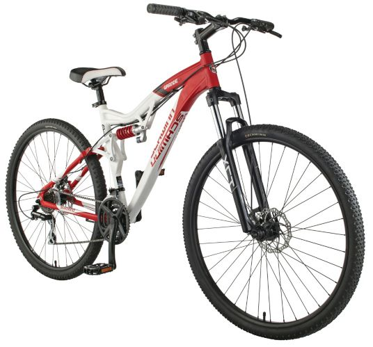Schwinn 6.3 Grande Full Suspension Mountain Bike, 29-in Product image