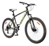 CCM Incline Men's Hardtail Mountain Bike, 26-in | CCM Cycling Productsnull