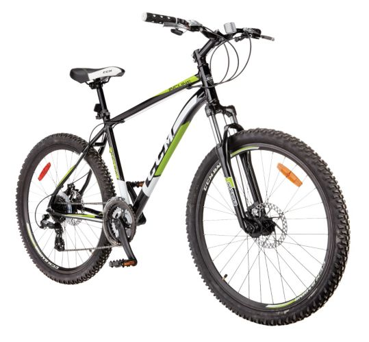 CCM Incline Men's Hardtail Mountain Bike, 26-in Product image