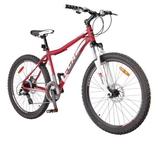 Vélo de montagne CCM Incline, suspension avant, femmes, 26 po