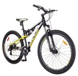 CCM Runoff Full Suspension Mountain Bike, 29-in | CCM Cycling Productsnull