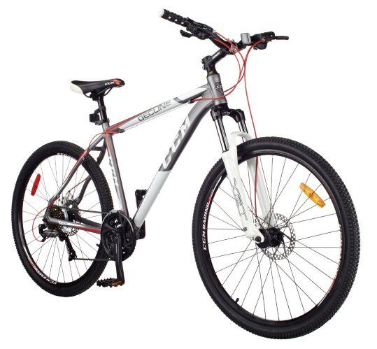 Vélo de montagne CCM 650B Decline, 27,5 po Image de l'article