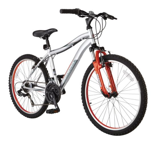 Schwinn Suspend Mountain Bike, 24-in Product image
