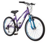 Vélo de montagne Schwinn Suspend, filles, 24 po | Schwinnnull
