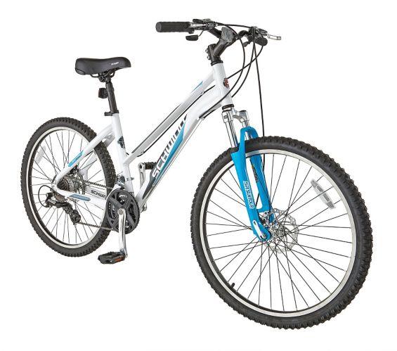 Schwinn Antrim Women's Hardtail Mountain Bike, 26-in