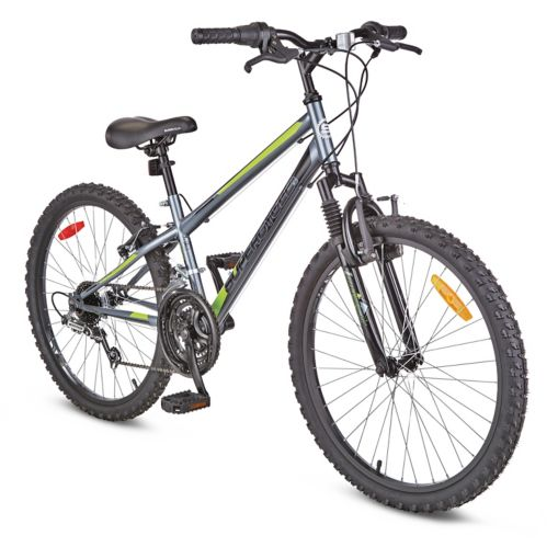 Supercycle Nitro XT Youth Hardtail Mountain Bike, 24-in Product image