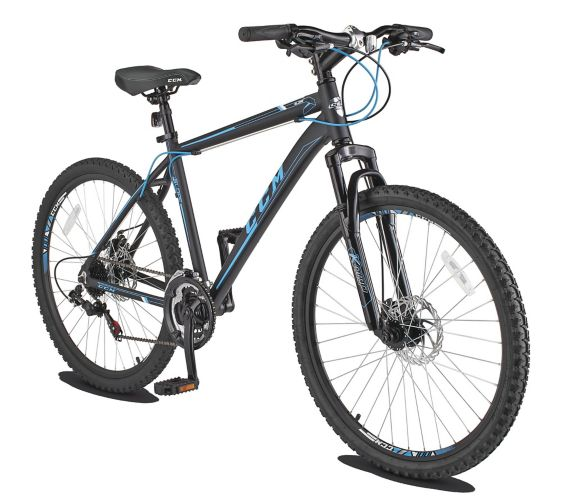 CCM Slope Men's Hardtail Mountain Bike, 26-in Product image