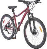 CCM Slope Women's Hardtail Mountain Bike, 26-in | CCM Cycling Productsnull