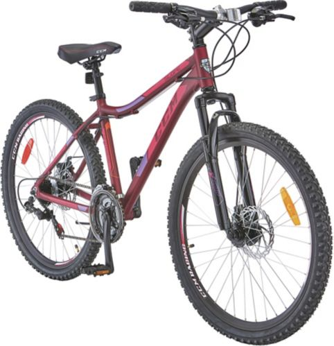 CCM Slope Women's Hardtail Mountain Bike, 26-in Product image